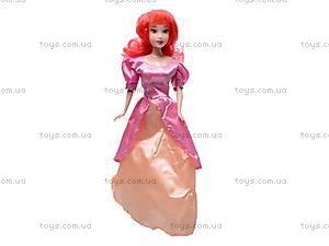 Кукла «Принцесса» детская, GD18, отзывы