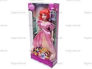 Кукла «Принцесса» детская, GD18