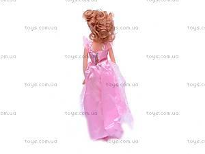 Кукла «Принцесса» для девочек, 1010, купить