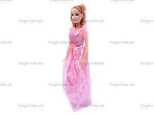 Кукла «Принцесса» для девочек, 1010