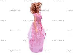 Кукла «Принцесса» для девочек, 1010, цена