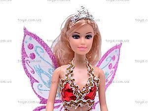 Кукла «Принцесса Русалочка», LS1220A, купить