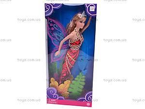 Кукла «Принцесса Русалочка», LS1220A, фото