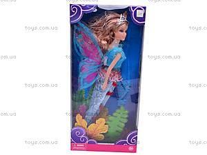 Кукла «Принцесса Русалочка», LS1220A, цена