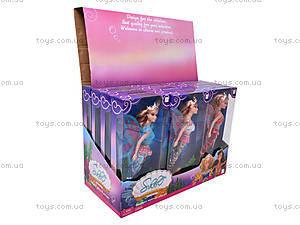 Кукла «Принцесса Русалочка», LS1220A, toys