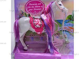 Кукла «Принцесса» с лошадью, GD088-1, фото