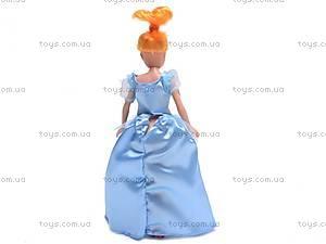 Кукла принцесса с лошадью, GD088-3, купить