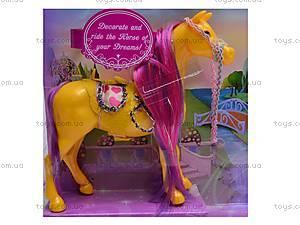 Кукла принцесса с лошадью, GD088-3, отзывы