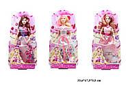 Кукла - принцесса «Ardana» типа Барби, DH2101, фото