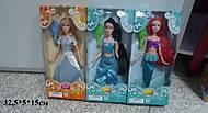Кукла-принцесса «Мечта», ZQ20219-102-104-108, интернет магазин22 игрушки Украина