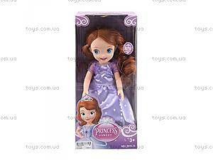Кукла «Принцессы», L2015-