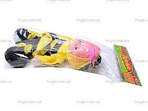 Кукла «Пуговка», в костюме пчелки, 080206, отзывы