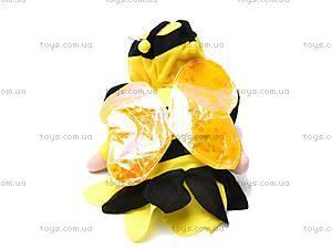 Кукла «Пуговка», в костюме пчелки, 080206, цена