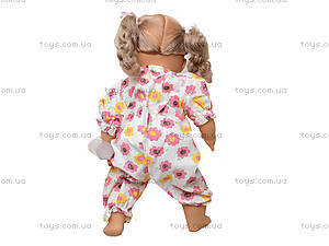 Интерактивная кукла - пупс ALEXIS, 1763G, фото