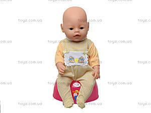 Детская интерактивная кукла - пупс Ляля, 8001-2R, отзывы