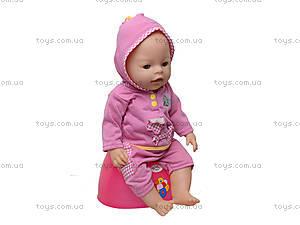 Кукла - пупс Ляля с функциями, в коробке, 8001-4R, купить