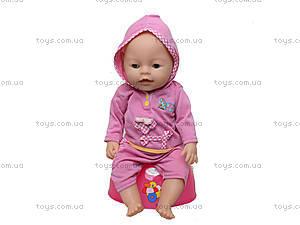 Кукла - пупс Ляля с функциями, в коробке, 8001-4R, отзывы
