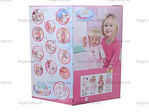 Кукла-пупс с несколькими функциями, 8004-408A, купить