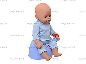 Интерактивная кукла - пупс с эффектами, 807866-1E, купить