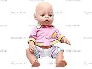 Кукла-пупс «Baby», RT05068-25, отзывы