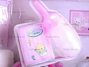 Кукла-пупс «Baby», RT05068-25, игрушки