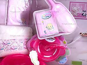 Кукла-пупс «Baby», RT05068-25, детские игрушки