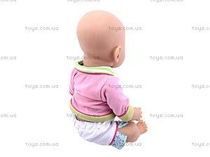 Кукла-пупс «Baby», RT05068-25, магазин игрушек