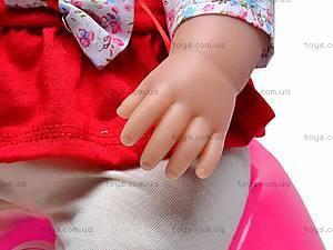 Кукла-пупс «Baby Doll», 8001-5, фото