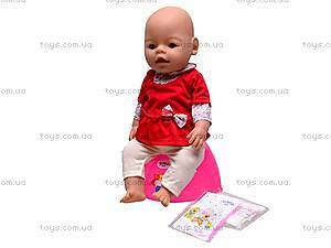 Кукла-пупс «Baby Doll», 8001-5