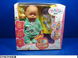 Кукла-пупс Baby Doll, детская, 058A