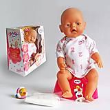 Кукла-пупс Baby для детей, 058 (80058), купить