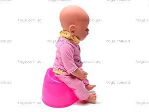 Кукла-пупс Baby Doll интерактивная, 8001-3, купить