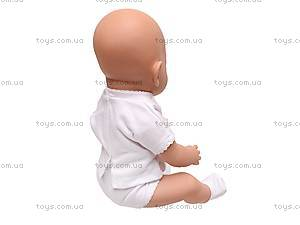 Кукла-пупс «Baby Doll» интерактивный, 058-9, купить