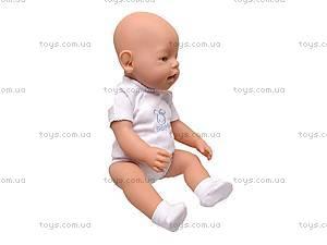 Кукла-пупс «Baby Doll» интерактивный, 058-9, фото