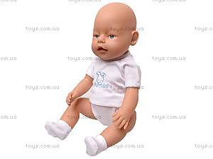 Кукла-пупс «Baby Doll» интерактивный, 058-9, отзывы