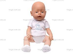 Кукла-пупс «Baby Doll» интерактивный, 058-9, цена