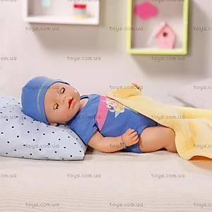 Кукла-пупс Baby Born «Очаровательный малыш», 819203, фото