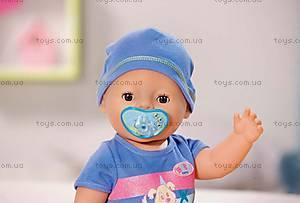 Кукла-пупс Baby Born «Очаровательный малыш», 819203, отзывы