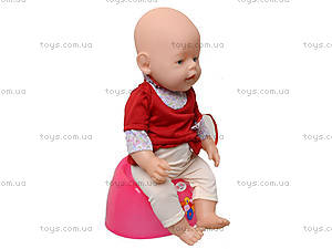 Кукла-пупс Baby Doll, 058-5, фото