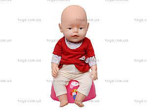 Кукла-пупс Baby Doll, 058-5, цена