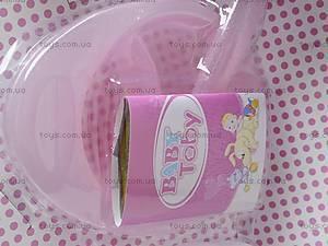 Кукла-пупс «Baby Toby», 10 функций, 30702C11, toys