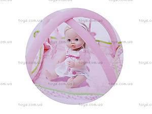 Кукла-пупс «Baby Toby», 10 функций, 30702C11, детский