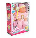Кукла - пупс Baellar с аксессуарами доктора, 8899, toys