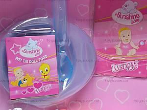 Кукла-пупс для детей, 82001-7, отзывы