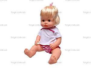 Кукла-пупс для детей, 82001-7, игрушки
