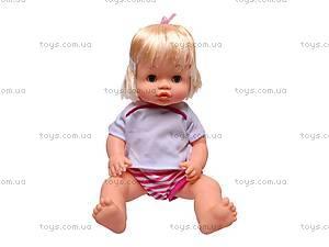 Кукла-пупс для детей, 82001-7