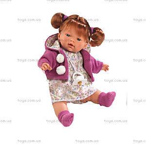 Кукла-пупс для детей «Адриана», 33248