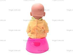 Кукла-пупс для детей Baby Doll, 8001-7, купить