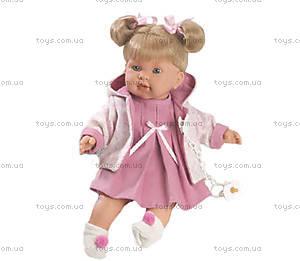 Кукла-пупс для детей «Валерия», 42238