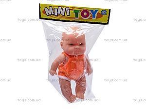 Кукла-пупс для девочек, 23901P/23904P, фото
